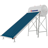 sun energy energie termoacumulator hot water
