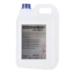 Desmof Anti mildew 5lt -Grouht