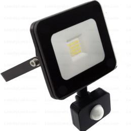 Projetor LED c/sensor de...