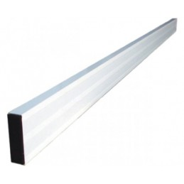 Aluminum ruler 3,50mt