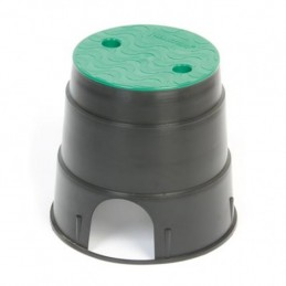 Rounded Watering Box -...