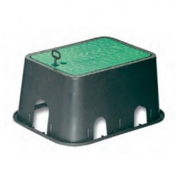 Rectangular Watering Box AB...