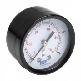Manometro de pressão 1/4 10...