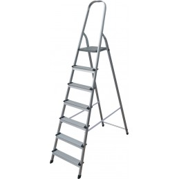 Aluminum step ladder 7...