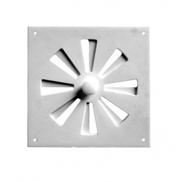 15x15 adjustable plastic fan