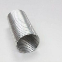 Tubo alumínio compacto 110...