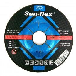 Sun-flex 115 grinding disc