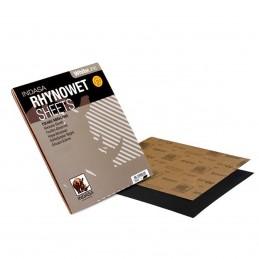 P400 Water Sanding Sheet