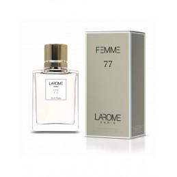 Perfume Feminino 100ml - 77