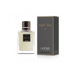 Men's Perfume 100ml - Night...