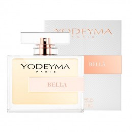 Perfume Feminino 100ml - BELLA