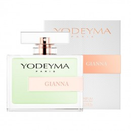 Women's Perfume 100ml - GIANNA