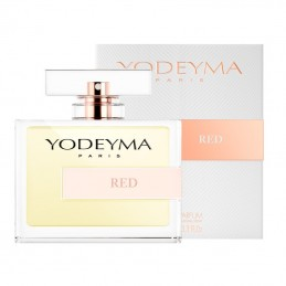 Perfume for Women 100ml - RED
