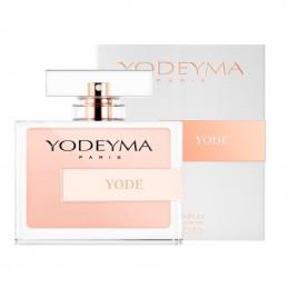 Perfume Feminino 100ml - YODE