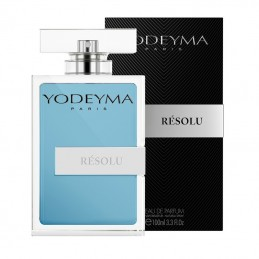 Men's Perfume 100ml - RESOLÚ