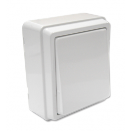 Outdoor square switch