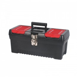 Metal Lock Tool Case 17