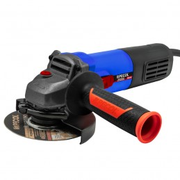 Angle grinder 1000W 125mm...