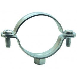 "4 ""Scapula (110) Clamp with..."