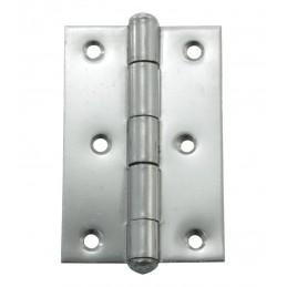 85 x 3 Stainless Steel Hinge