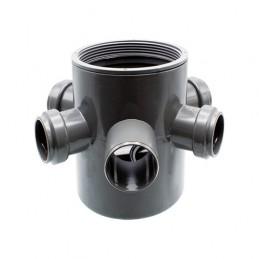 Siphon Pav. PVC 125x40x75 C...
