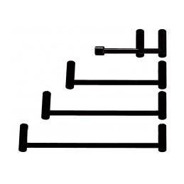 Bathroom accessory kit (4...