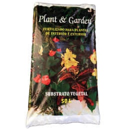 Earth Bag for Plants 50L -...