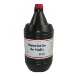Hipoclorito de Sódio 5LT -...