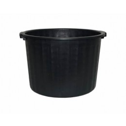 42LT Black Harvest Basket