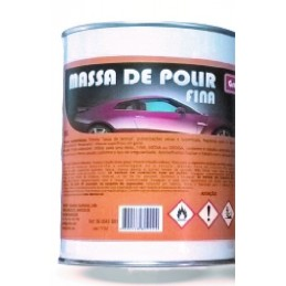 Fine polishing paste 1Kg -...
