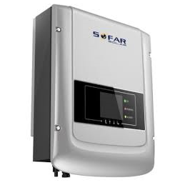 Solar Inverter 1.6KW Wifi -...