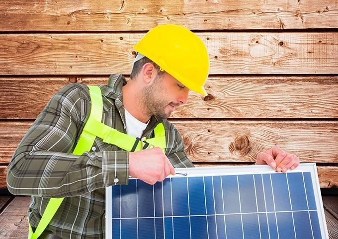 Materias de Construção e Energias