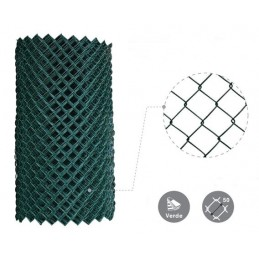 Plasticized Net 0.75mt M50...