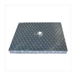 Galvanized cover raza 70x70