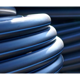 Pressure tube 1/1 / 4p (40)...