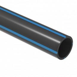 Plastic pressure tube 1p...