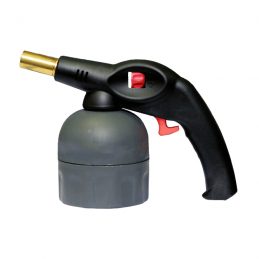 Cartridge torch w / lighter...