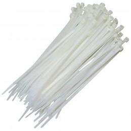 Sujetacables de plástico...