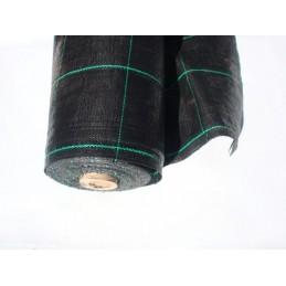 Pantalla de suelo negro 1mt...