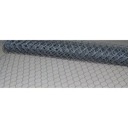 2 inch Hexagonal Mesh Roll...