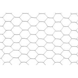 Rede Hexagonal 2 polegadas...