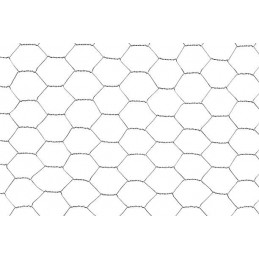 Hexagonal Network 2 inches...