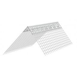 PVC Corner Profile 8x12 - 2,5m