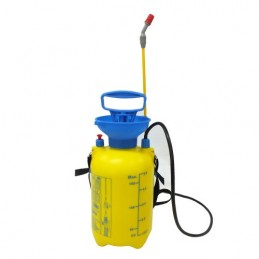 Pressure Sprayer 5lt