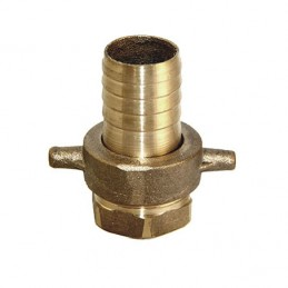 "1 ""Brass Female Irrigation..."