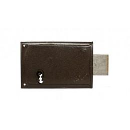 1950 mountain lock (1 key)...