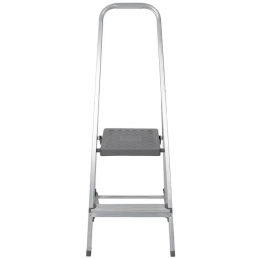 Aluminum step ladder 2...