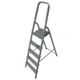 Scaletta in alluminio 5...