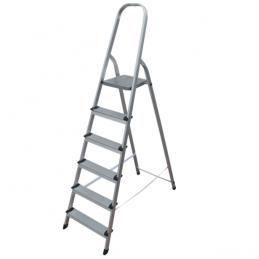 Aluminum step ladder 6...