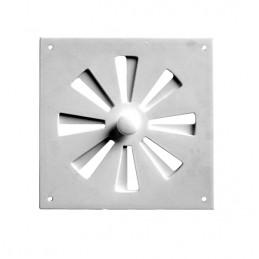 20x20 adjustable plastic fan